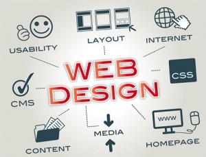 Web design - Creare site web - auvenit